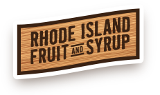 Rhode Island Fruit and Syrup
